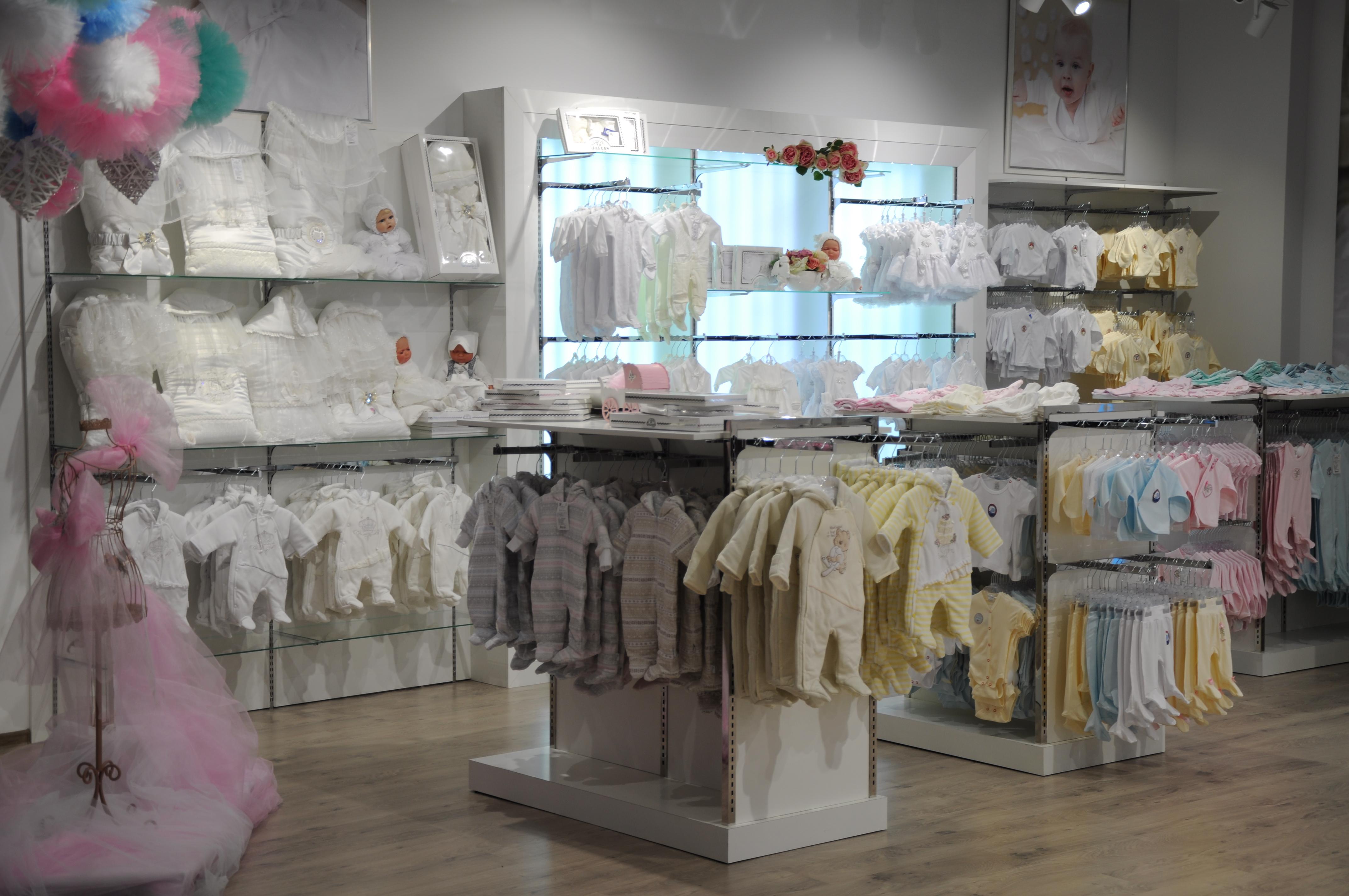 5cfdb1baea4d Франчайзинг по продаже детской одежды ТМ Garden baby